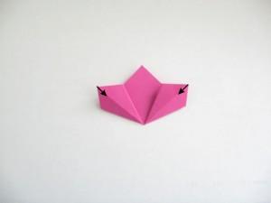 Паперові квіти (орігамі)