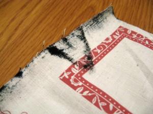 Як друкувати на тканині