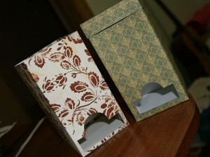 Як гарно запакувати чай у подарунок