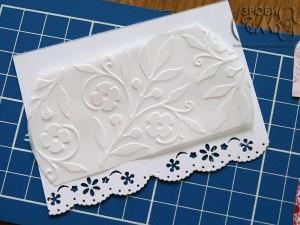 Як зробити листівку-платтячко (детальні інструкції)