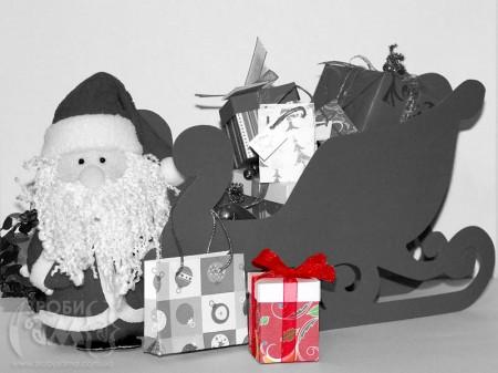 Як зробити маленькы коробочки та пакетики для подарунків