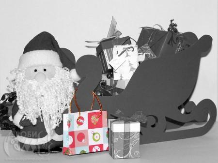 Як зробити маленькі коробочки та пакетики для подарунків