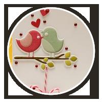 Листівки до Дня Св. Валентина. День 15