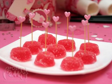 Вечірка на День Валентина – в хід ідуть зубочистки!