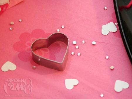 Вечірка на День Валентина - підсумок