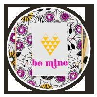 Відео! Сучасні листівки до Дня Валентина. Pinterest Inspired #46