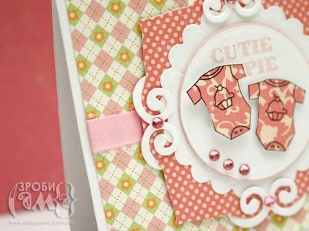 Дитячі листівки Nursery