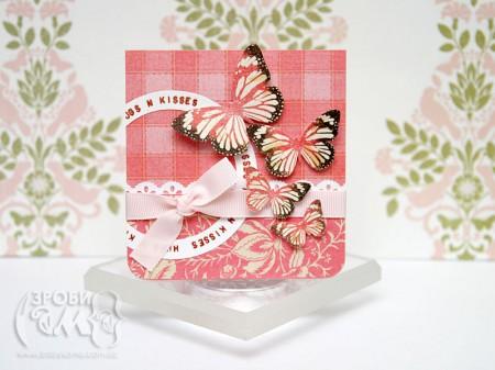Серії листівок, або як економно використовувати матеріали