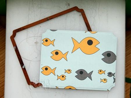 Рибацький тиждень! Листівка для рибака