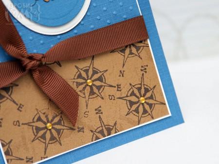 День Батька - листівка для тата-моряка