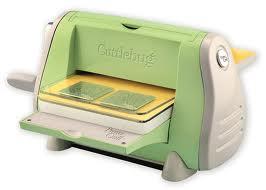 Машинка для вирізання та тиснення Сuttlebug. Детальний огляд та приклади застосування