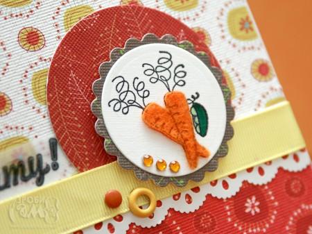 Морквяна листівка