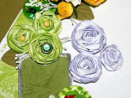 Майстер клас – робимо квіти (#2)