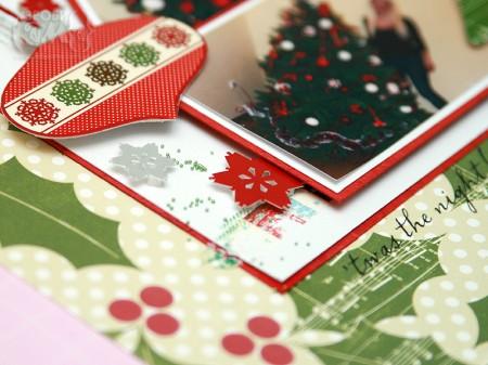 Новорічна сторінка Oh Christmas Tree