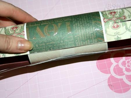 Новорічна цукерка - упаковка для подарунку