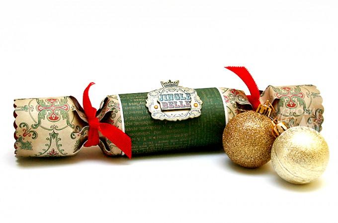 Як зробити упаковку для подарунку у формі цукерки. Майстер клас   Зроби Сам(А)