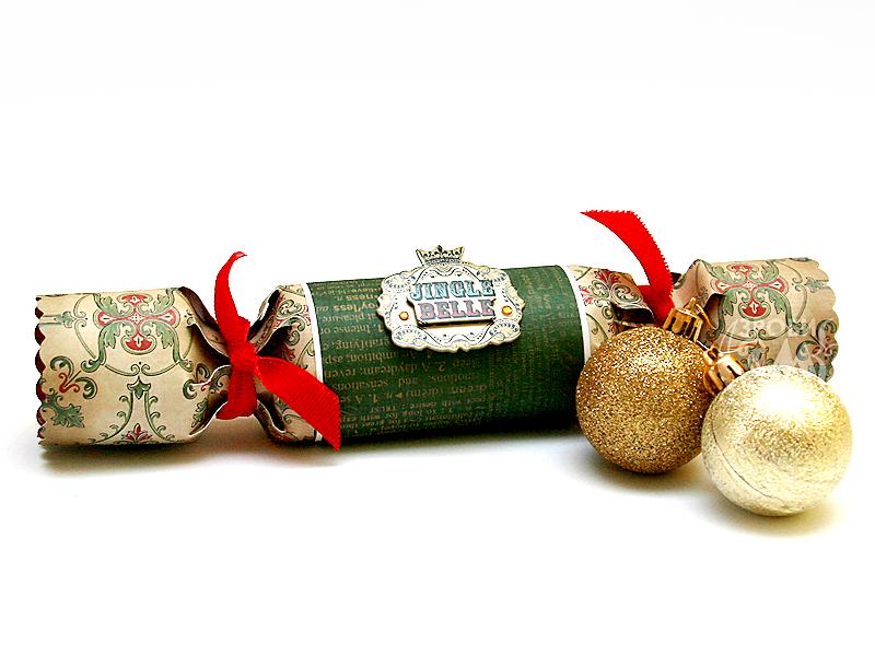 Як зробити упаковку для подарунку у формі цукерки. Майстер клас | Зроби Сам(А)