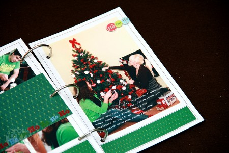 Альбом грудня. Фінальний результат