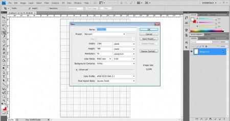 Створюємо цифрові штампи у фотошопі