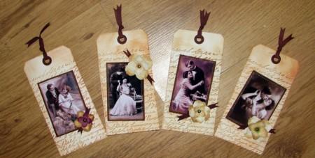 Листівки до дня Св. Валентина