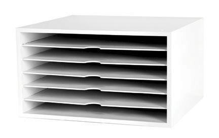 підбірка товарів для зберігання та впорядкування скрап товарів у скрап-кімнатах