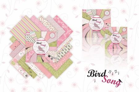 Нова колекція від First Edition - Bird Song