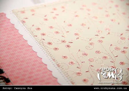 Огляд нової колекції паперу від First Edition - Bird Song