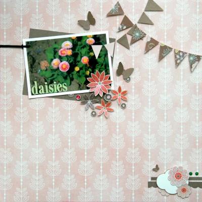 Огляд нової колекції паперу від First Edition – Summer Breeze