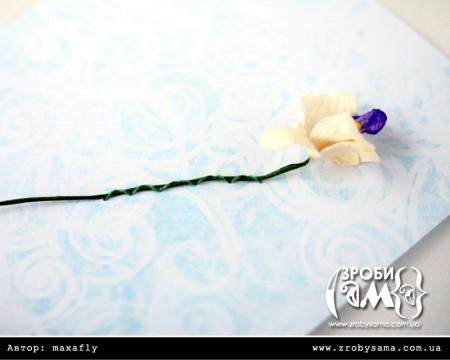 Способи кріплення квітів