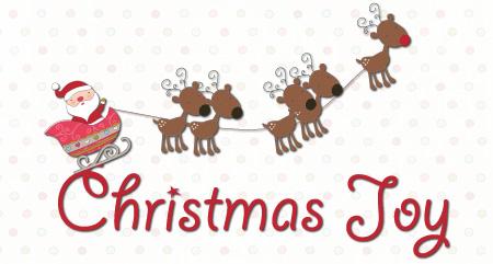 Christmas Joy від First Edition