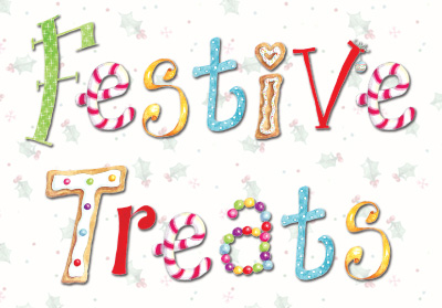 Festive Treats від First Edition