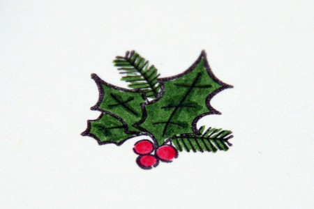 Швидка новорічна листівка Warm Winter Wishes