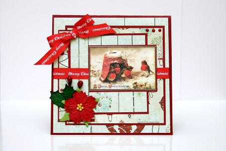Обмін новорічними листівками 2011. Підсумок