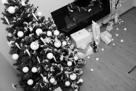 Новий Рік :: Домашій декор