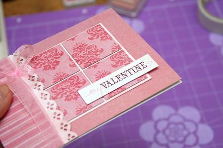 Марафон валентинок у Зроби Сам(А). Листівки до Дня Св. Валентина. День 4
