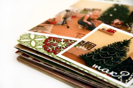 Альбом грудня - December Daily 2011