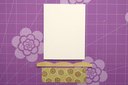 МК Весняна листівка із колекції New Leaf – Together