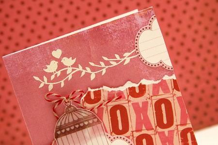 Марафон валентинок у Зроби Сам(А). Листівки до Дня Св. Валентина. День 11