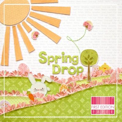 Огляд колекції Spring Drop від First Edition із прикладами робіт