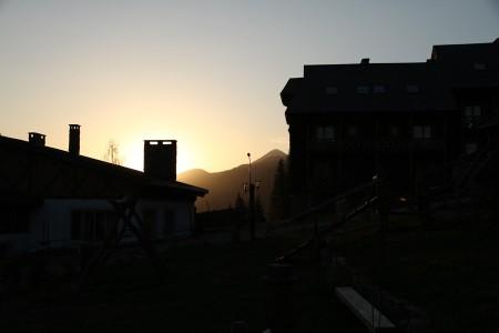 Про нашу коротеньку Карпатську відпустку