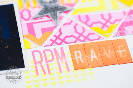 Вітаємо вас на літній виставці CHA 2012. День 2. Частина 7. Heidi Swapp + Pink Paislee