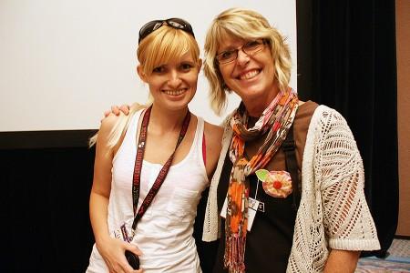 Вітаємо вас на літній виставці CHA 2012. День 1. Частина 3