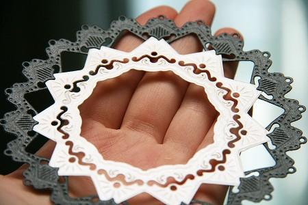 Вітаємо вас на літній виставці CHA 2012. День 1. Частина 4. Spellbinders Paper Arts - Majectic Elements