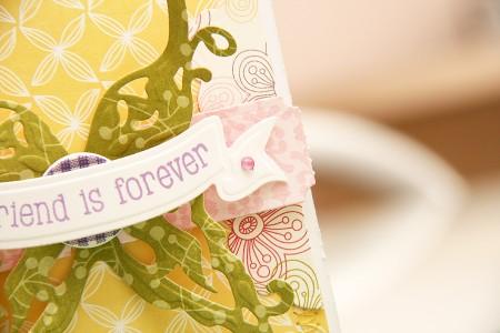 Листівка A Friend is Forever (2)