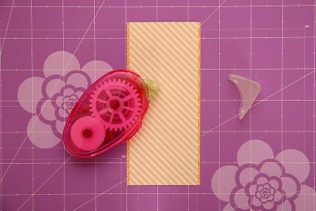 Листівки із колекції Sweet Day від Echo Park. Листівка With Love
