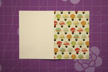 Листівки із колекції Sweet Day від Echo Park. Листівка A Friend Is Forever