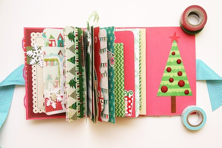 Альбом грудня December Daily 2012, частина 2