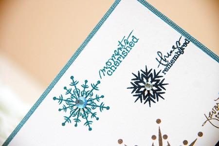 Новорічні листівки: Inspired by Pinterest #2