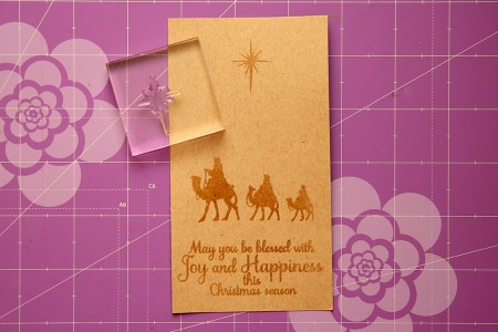 Новорічні листівки: Inspired by Pinterest #7