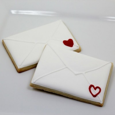 Листівки до дня Валентина. Inspired by Pinterest #14: Valentine Edition